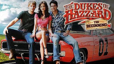 dukes of hazzard the beginning