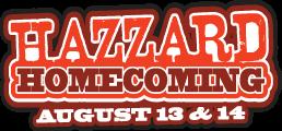 Hazzard Homecoming